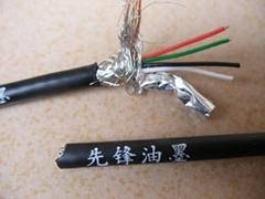 TPU电线油墨