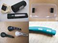 TPU油墨 、聚氨酯油墨 、橡膠油墨  4