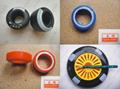 TPR油墨、橡膠油墨、SBS油墨、SEBS油墨 3