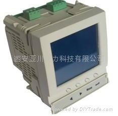 PD361H-M14液晶多功能电力仪表仵小玲13891834587西安亚川电力度独家生产产品