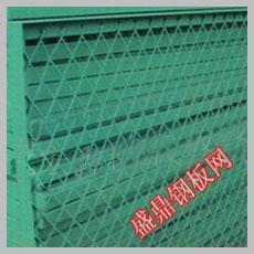 供应交通护栏用钢板网 1
