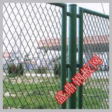 供应交通护栏用钢板网 2