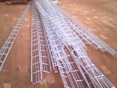 供應電廠鍍鋅電纜槽