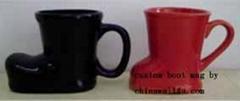 variety custom ceramic b