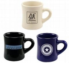 ceramic dinner mug