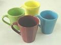 gift ceramic coffee mug full colors