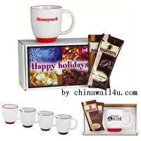 ceramic bistro mug,with