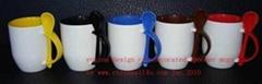 ceramic spooner mugs