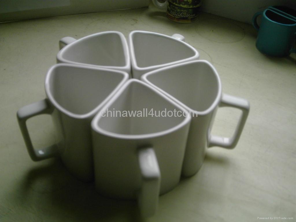 mug set gift unique design 1