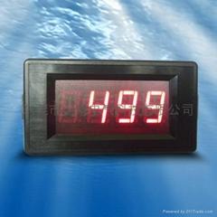 CS5135三位半數顯直流電流電壓表
