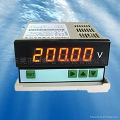 CS9645四位半數顯直流電壓表