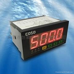 CS9640四位智能數顯電流電壓表