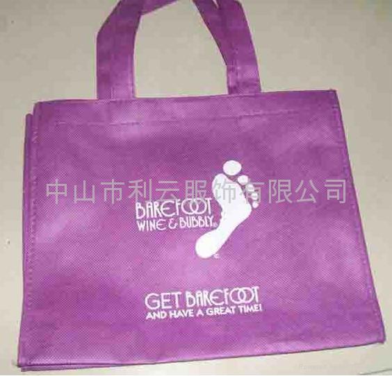 【中山环保袋】环保袋生产 1