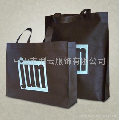 【中山環保袋】環保袋生產 3