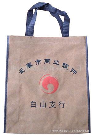 中山無紡布袋 3
