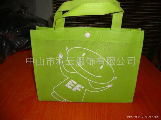中山礼品袋 3