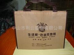 中山广告袋