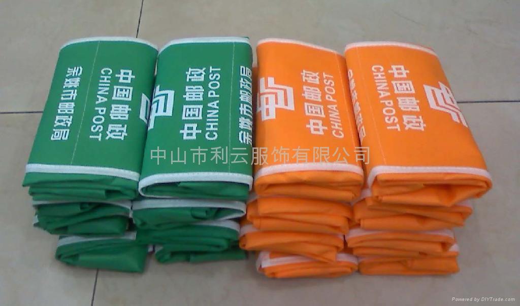 中山广告袋 3