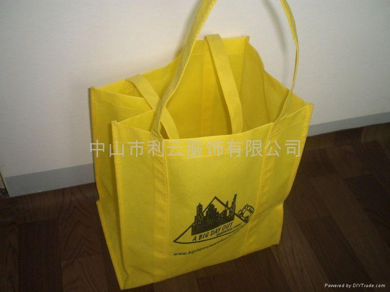 中山广告袋 4