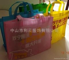 中山無紡布環保袋