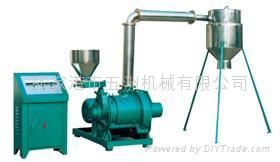 高速涡流塑料磨粉机 1