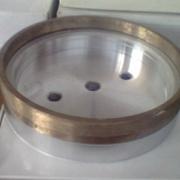 玻璃直邊磨邊機磨輪