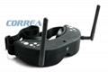 SkyZone SKY-01 FPV AIO Goggles 5.8G 32CH