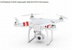 DJI Phantom FC40 RC Quadcopter With Wi-Fi FPV FC40 Camera