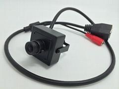 New video HD Mini IP  Camera Megapixel 1280x720 H.264 ONVIF, Mini network camera