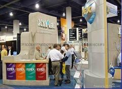 加拿大賽柏斯xypex 防腐防水材料抗氯離子 原裝進口