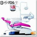Chair mounted dental unit  FJ48 1