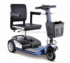 3 wheeler mobility scoot