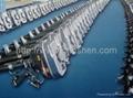 2hp 2 stroke Marine outboard engine 2