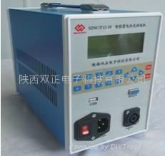 智能恆流恆壓蓄電池充放電機sznc/f12-10