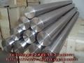 china titanium and titanium alloy rod manufacturer