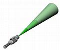 Portable Laser Dazzler 3