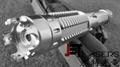 Portable Laser Dazzler 4