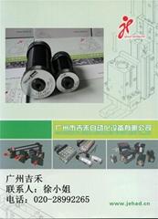 日本TAIYO太陽鐵工油夾具