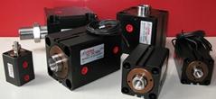 台湾君帆油压缸JUFAN油缸CXHC-A-70-SD-C-50*100ST