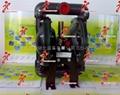 Jepanese Parker-TAIYO Diaphragm pump TD-40AN