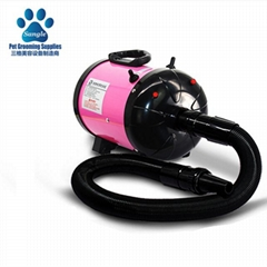Single Motor Pet Dryer China supplies factory