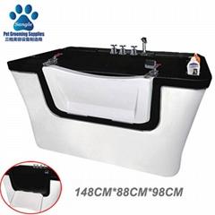 Ozone dog hot tub for large dogs,Dog Bus,Dog Bath