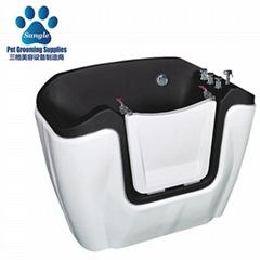 大中型狗宠物SPA浴缸