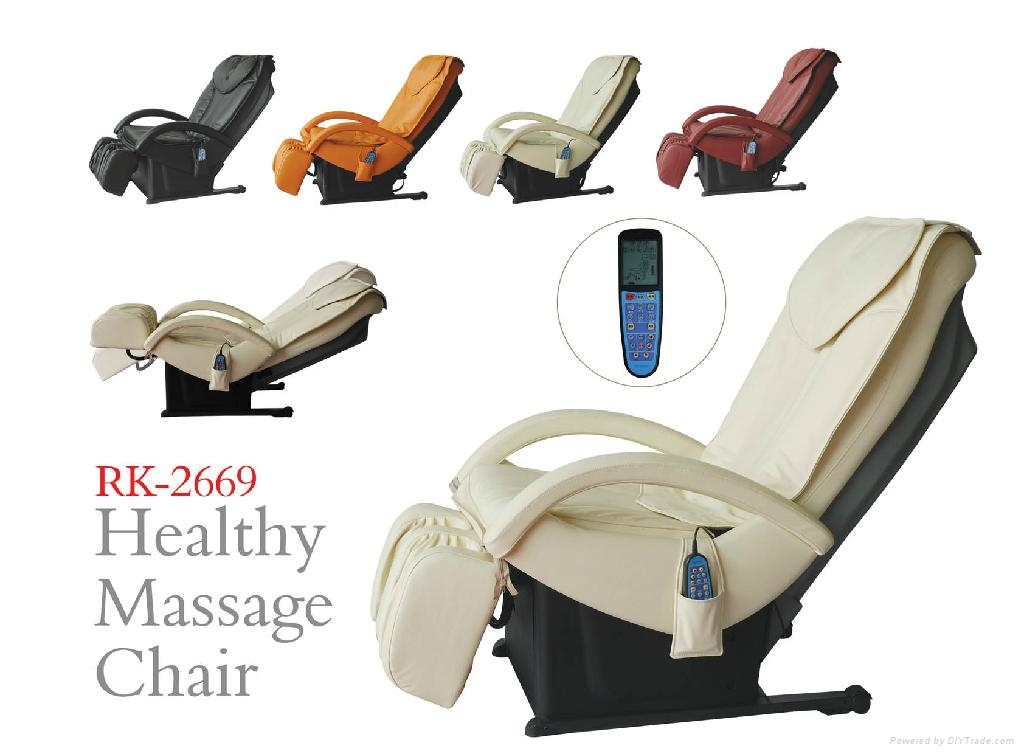 Cheap relax massage chair rk2669 rong kang china manufacturer products - Cheap relaxing chairs ...