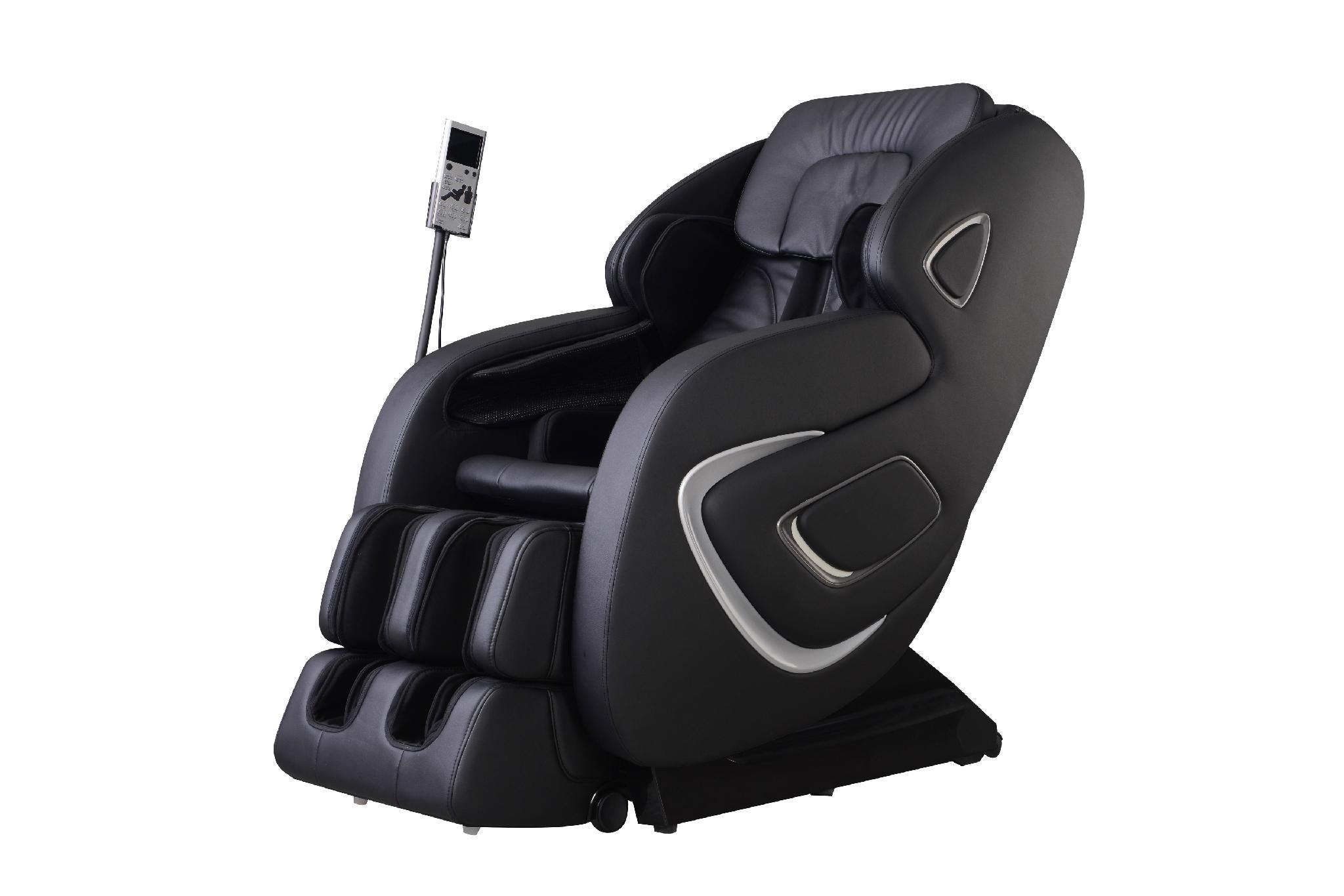 Zero Gravity 3D Deluxe Massage Chair 1 ...