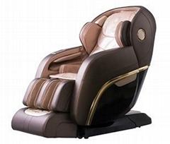 4D L shape Massage Chair