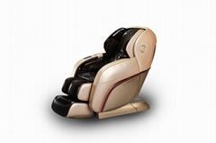 4D L shape Massage Chai