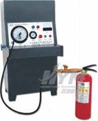 氮气灌装机