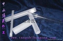 TBS-高硼石英玻璃蒙砂粉