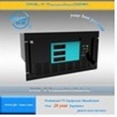 200W MMDS Satellite Digital TV Transmitter